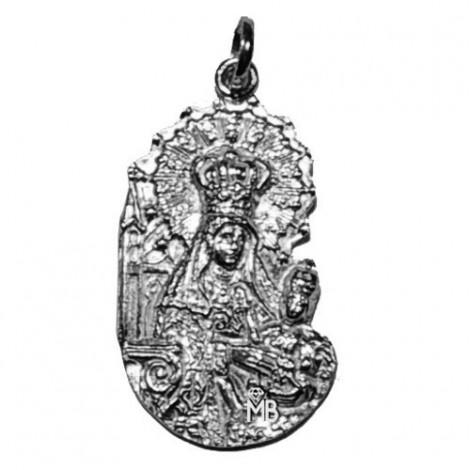 PSILU Medalla Virgen de los Clarines