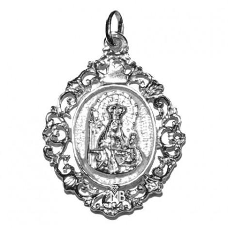 POVAL Medalla Virgen de los Clarines