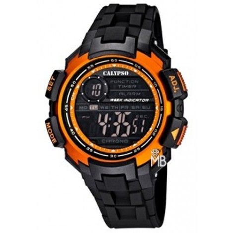 Reloj Calypso K5595/4