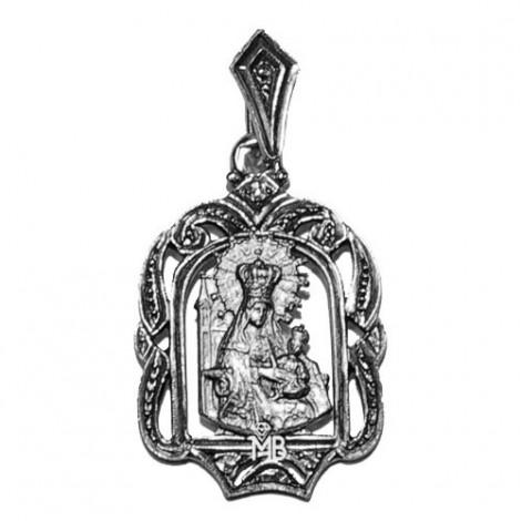 PK1050/32 Medalla Virgen de los Clarines