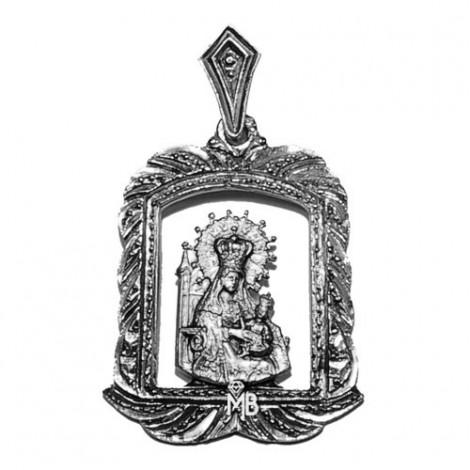 PK1040/35 Medalla Virgen de los Clarines