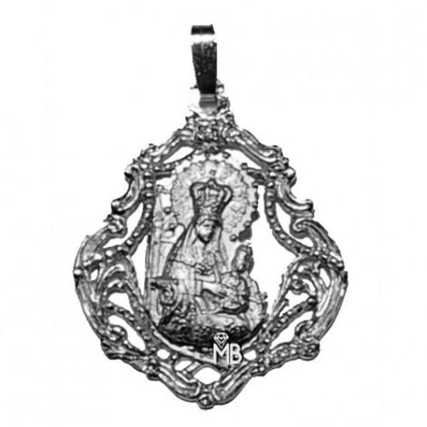 PK390/29 Medalla Virgen de los Clarines