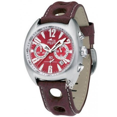 Reloj Lotus 15323/4