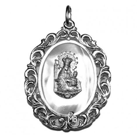 PK1106/50 Medalla Virgen de los Clarines