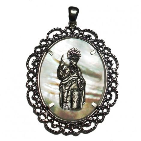 PSBN Medalla San Bartolomé