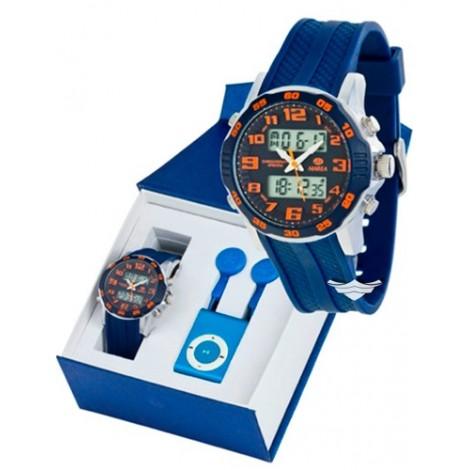 Reloj Marea B35259/5 y MP3