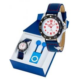 Reloj Marea B42157/2 y MP3