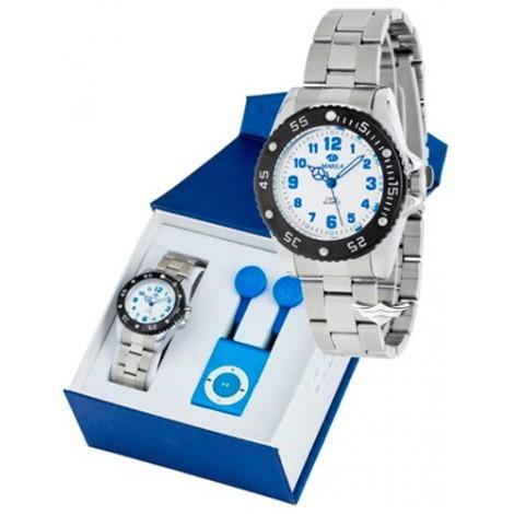 Reloj Marea B42158/2 y MP3
