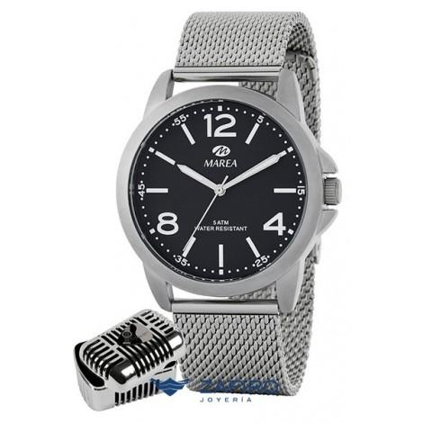 Reloj Marea B41219/2, Manuel Carrasco Colección