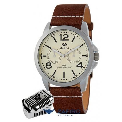 Reloj Marea B41220/2, Manuel Carrasco Colección