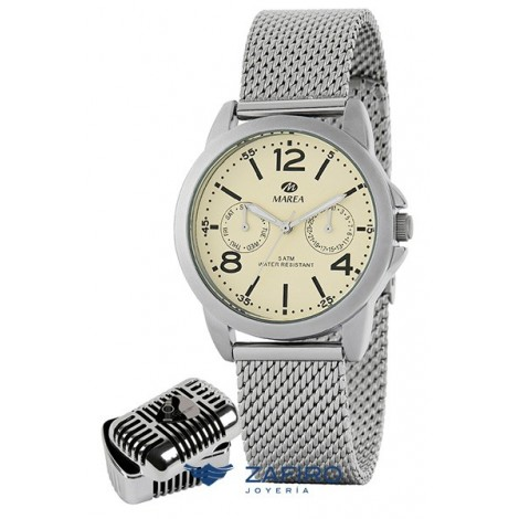Reloj Marea B41223/1, Manuel Carrasco Colección