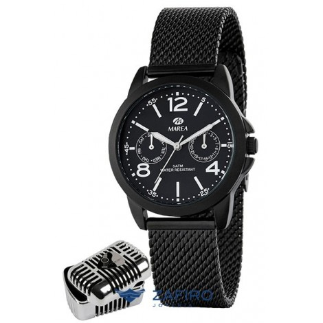 Reloj Marea B41223/3, Manuel Carrasco Colección