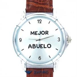"Reloj My Life "" Mejor Abuelo """