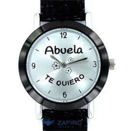 "Reloj My Life "" Abuela Te Quiero """