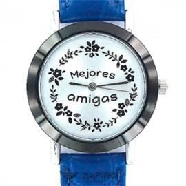 """Reloj My Life """" Mejores Amigas """""""