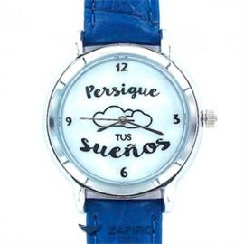 """Reloj My Life """" Persigue Tus Sueños """""""