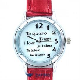 "Reloj My Life "" Te Quiero """