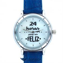 """Reloj My Life """" 24 Horas Para Ser Feliz """""""