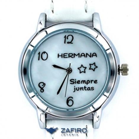 "Reloj My Life "" Hermana Siempre Juntas """