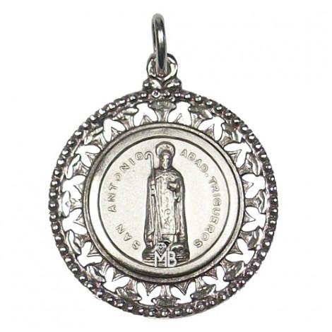 PK368/35A Medalla San Antonio Abad