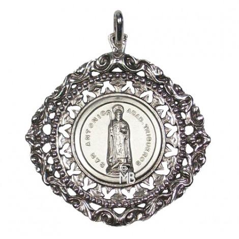 PK330/50A Medalla San Antonio Abad