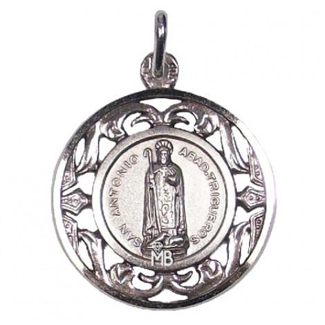P2444/32A Medalla San Antonio Abad