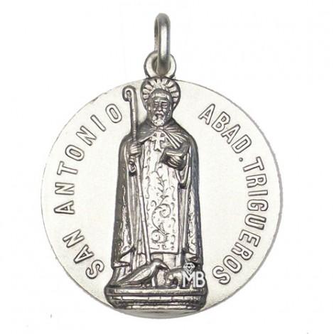 P40PMELA Medalla San Antonio Abad