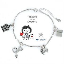 Pulsera de la Doctora