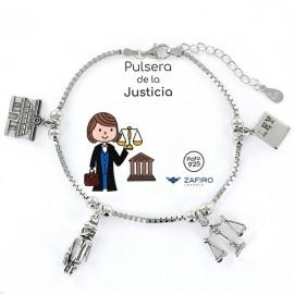 Pulsera de la Justicia