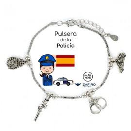 Pulsera de la Policia