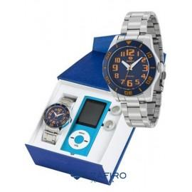 Reloj Marea B35283/5 y MP4