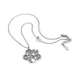Gargantilla Lotus Silver LP1059/11